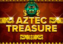 Сокровища Ацтеков: игровые автоматы на реальные деньги
