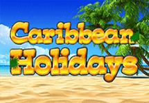 Карибы – автоматы Вулкана Удачи
