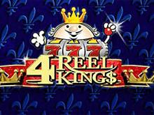 4 Короля Барабанов без смс онлайн