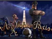 Ночь в Париже без регистрации