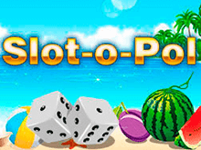 Игровой автомат Слот-о-Пол