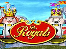 Слот Королевская Семья