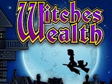 Лучшее демо Богатства Ведьм