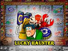 Lucky Haunter: игровой аппарат с бонусами и риск-игрой