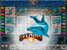 Игровой слот Жемчужина Дельфина